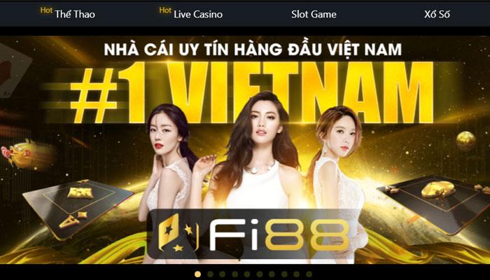 cổng game Fi88